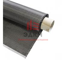 CARBONWRAP® FABRIC 300/1200, двунаправленная ткань, саржа 2Х2