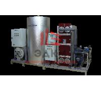 Термический дезинфектор 20 м³/ч