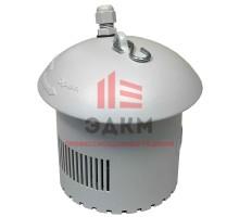 Вентилируемая ячейка с датчиком температуры и влажности