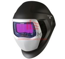 Щиток защитный лицевой сварщика SG9100 со светофильтром Speedglas 9100X, 5/8/9-13 Din