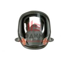Полнолицевая маска серии 3М™ 6000, размер - малый (S)