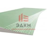 Гипсокартонные листы обычные AKSOLIT (ГКЛ) 2500*1200*12,5 (3 кв.м.)