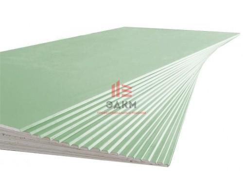 Гипсокартонные листы обычные AKSOLIT (ГКЛ) 2500*1200*9,5 (3 кв.м.)