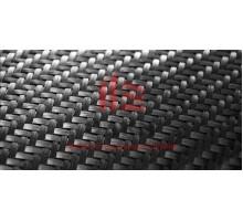 CARBONWRAP® FABRIC 240/1200, двунаправленная ткань, саржа 2Х2