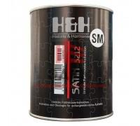 Краска для внутренних работ H&H Satin SM (0,9 л)