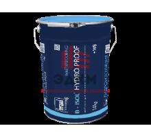 Добавка гидроизоляционная B - Isol HYDRO PROOF, 14 кг
