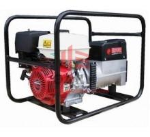 Сварочный генератор EP 200 X1 (переменный ток)