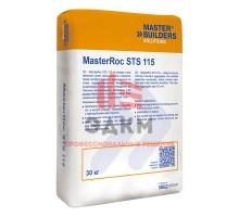 MasterRoc STS 115