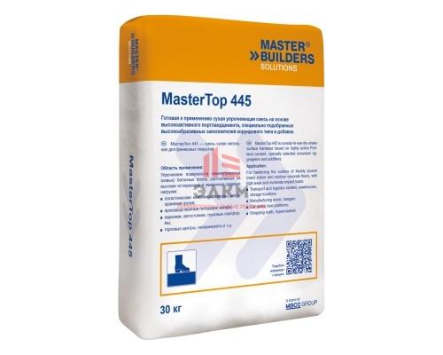 MasterTop 445