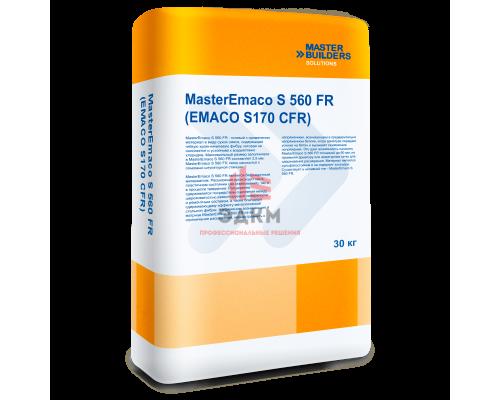 MasterEmaco S 560 FR