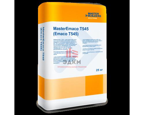 MasterEmaco Т545
