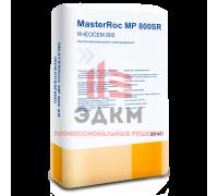 MasterRoc MP 800 SR