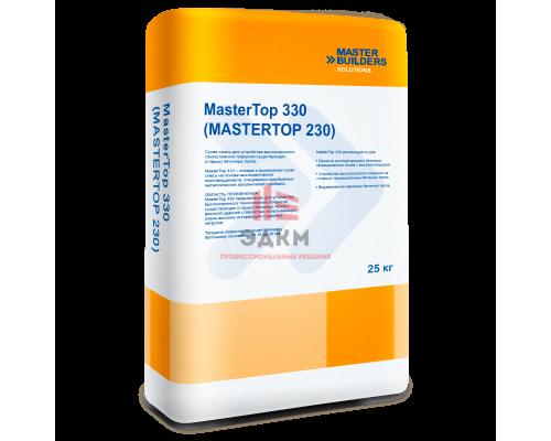 MasterTop 330
