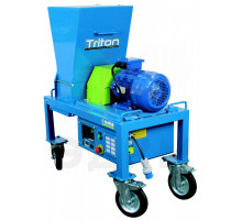 Машина для переработки строительного мусора TRITON