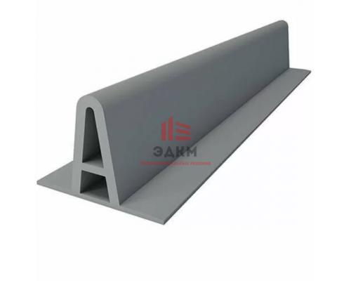 А-профиль h50 (2 м), серый