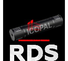Материал рулонный кровельный и гидроизоляционный ВиллаТекс Изол С ТКП 4,0 Стеклоткань