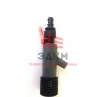Клапан прилив-отлив STAAL PLAST