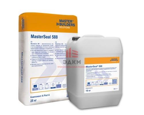 MasterSeal 588