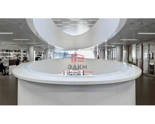 Rockfon® Industrial™ Opal