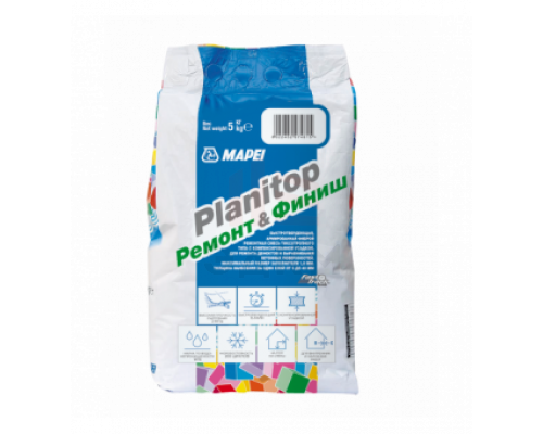 PLANITOP REMONT & FINISH