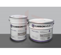 Эпоксидное двухкомпонентное связующее CARBONWRAP® RESIN 230+