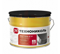 Мастика кровельная ТЕХНОНИКОЛЬ №21 Техномаст 3 кг