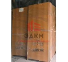 Двери ДГ 21-9 миланский орех