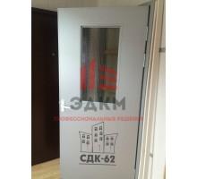 Двери ДМО 21-9