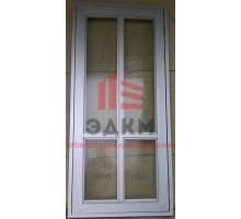 Двери ДМО 21-10 с импостом