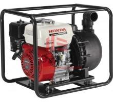 Мотопомпа HONDA WMP20X1 для откачки химических жидкостей